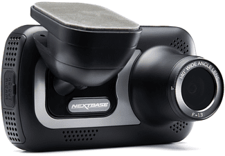 NEXTBASE 522GW Dashcam QHD, Full HD, 7,62 cmDisplay Touchscreen