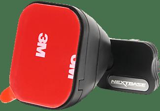 NEXTBASE NBDVRS2PM CLICK&GO PRO MOUNT, Magnethalterung, Schwarz, passend für Nextbase Dash Cams