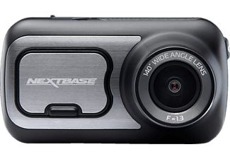 NEXTBASE 422GW Dashcam QHD, Full HD, 6.35 cm Display Touchscreen