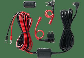 NEXTBASE NBDVRS2HK, Kabelsatz für Festeinbau, Rot/Schwarz