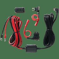 NEXTBASE NBDVRS2HK, Kabelsatz für Festeinbau, Rot/Schwarz, passend für Nextbase Dash Cams