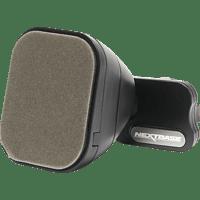 NEXTBASE NBDVRS2PMGPS CLICK&GO PRO GPS MOUNT, Magnethalterung, Schwarz, passend für Nextbase Dash Cams