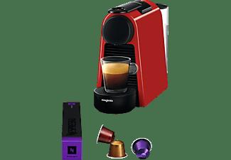 MAGIMIX BELGIQUE Nespresso Essenza Mini Rood