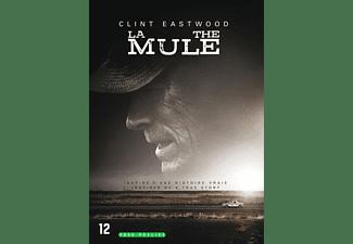 The Mule - DVD