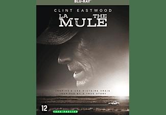 The Mule - Blu-ray