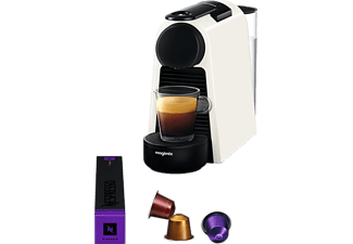 MAGIMIX Nespresso Essenza Mini Wit (11365)