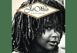 Jah Woosh - Rastaman  - (CD)