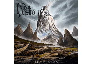 Ov Lustra - Tempestas  - (CD)