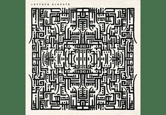 Lettuce - Elevate  - (Vinyl)