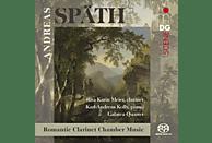 Rita Karin Meier, Karl-Andreas Kolly, Galatea Quartet - Musik der Romantik für Klarinette [SACD Hybrid]