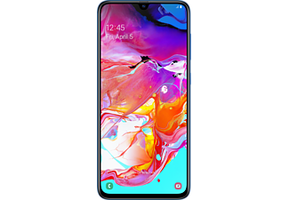 SAMSUNG Galaxy A70 128GB Dual SIM Blue