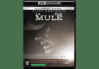 The Mule - 4K Blu-ray