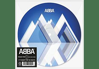 """ABBA - Voulez Vous (Extended Mix) (Ltd.7"""" Picture Disc)  - (Vinyl)"""