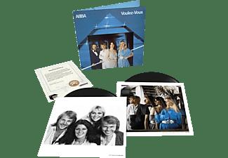 ABBA - Voulez Vous (2LP Half Speed Master)  - (Vinyl)