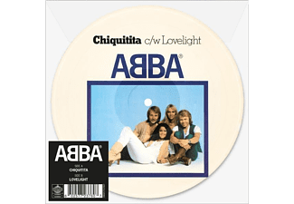 "ABBA - Chiquitita (Ltd.7"" Picture Disc)  - (Vinyl)"