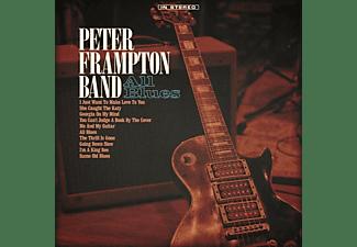 Peter Frampton Band - All Blues  - (CD)