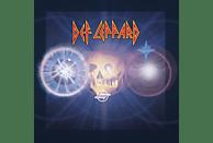 Def Leppard - The Vinyl Collection: Volume Two (Ltd.LP Box) [Vinyl]