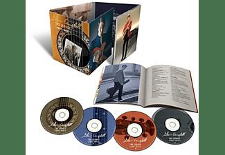 Glen Campbell - The Legacy (1961-2017) (Ltd.CD Box)  - (CD)
