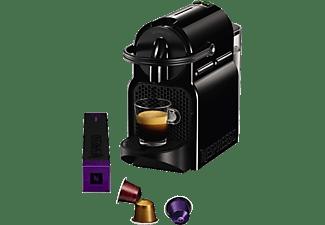 MAGIMIX BELGIQUE Nespresso Inissia Zwart