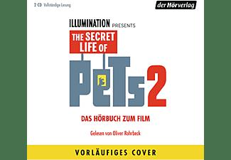 The Pets - Pets 2  - (CD)