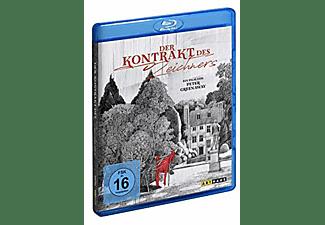 Der Kontrakt Des Zeichners Blu-ray