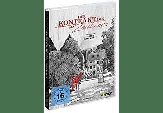 Der Kontrakt Des Zeichners DVD