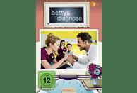 Bettys Diagnose - Staffel 5.2 [DVD]