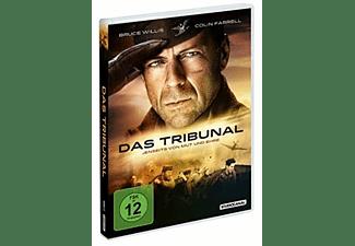 Das Tribunal DVD