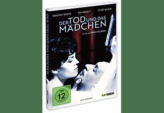 Tod und das Mädchen,Der/Digital Remastered DVD