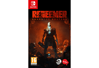 Switch - Redeemer: Enhanced Edition /F