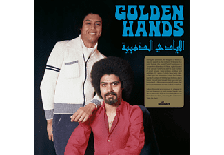 Golden Hands - Golden Hands (LTD) Vinyle