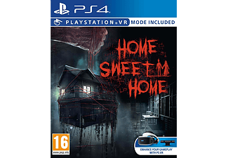 PS4 - Home Sweet Home /F/I