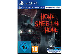 PS4 - Home Sweet Home /D