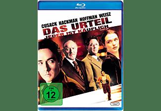 Das Urteil - Jeder ist käuflich Blu-ray
