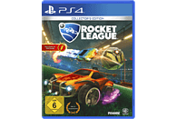Rocket League - Collector's Edition [PlayStation 4]