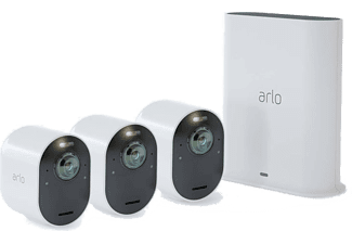 ARLO Ultra Kit, 3 Kameras, Set (VMS5340-100EUS)