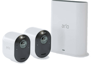 ARLO Ultra Kit, 2 Kameras, Set (VMS5240-100EUS)