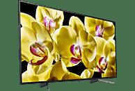 SONY KD-75XG8096 LED TV (Flat, 75 Zoll/189 cm, UHD 4K, SMART TV, Android TV)