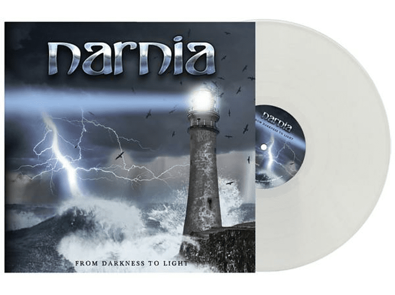 Narnia - From Darkness To Light (White Vinyl) [Vinyl]