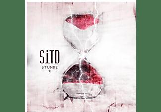 [:sitd:] - Stunde X  - (CD)