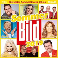 VARIOUS - Sommer BILD 2019 [CD]