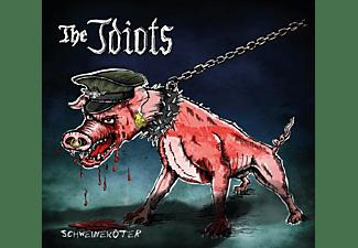 The Idiots - Schweineköter (Digipak)  - (CD)