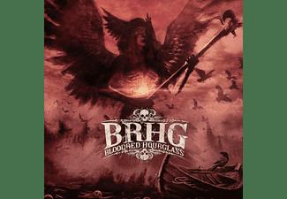 Bloodred Hourglass - Godsend  - (CD)
