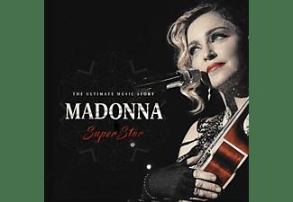 Madonna - Superstar-Unauthorized  - (CD)
