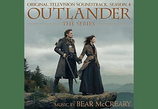 VARIOUS - Outlander/OST/SeaSon.4  - (CD)