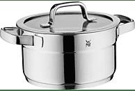 WMF 07.8920.6380 Compact Cuisine Fleischtopf (Cromargan®: Edelstahl Rostfrei 18/10, poliert)