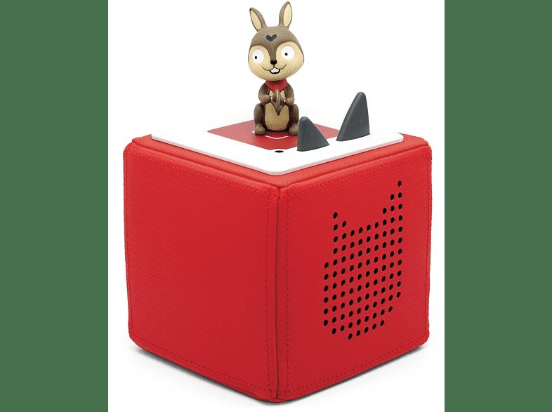 BOXINE Tonies Figur: 30 Lieblings-Kinderlieder  Kindergartenlieder Hörfigur, Mehrfarbig