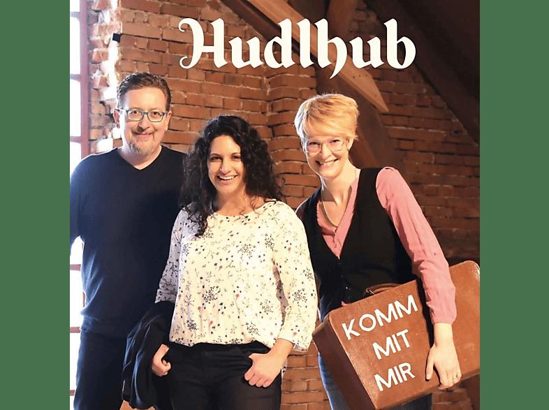 Hudlhub - Komm Mit Mir [CD]