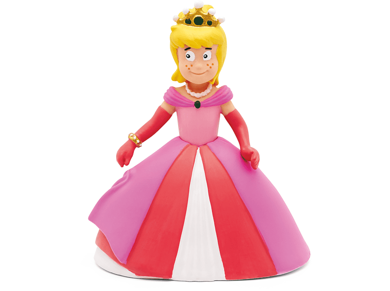 Tonies Figur: Bibi Blocksberg - Die Prinzessinnen von Thunderstorm
