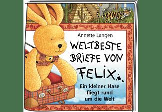 Tonies Figur: Weltbeste Briefe von Felix - Felix